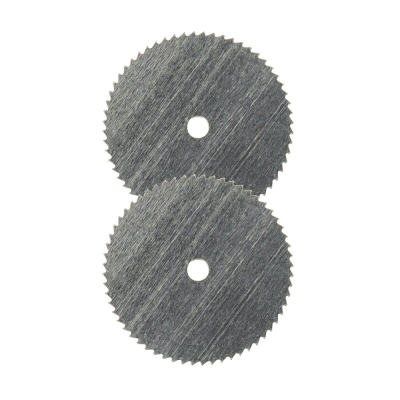 Rotacraft Fine Cutting Saws (19mm) x 2