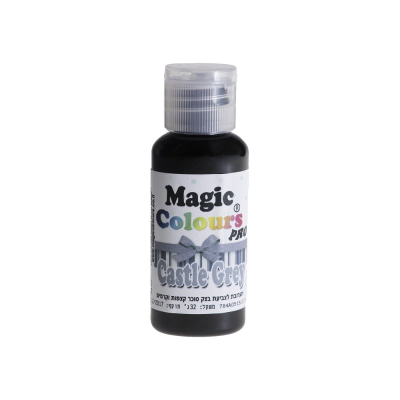 Magic Colours PRO – Castle Grey (32g)