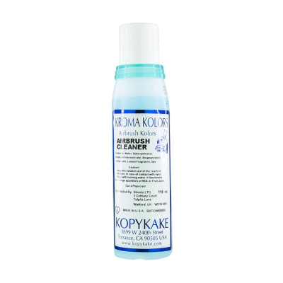 Kopykake Airbrush Cleaner (118ml/4oz)