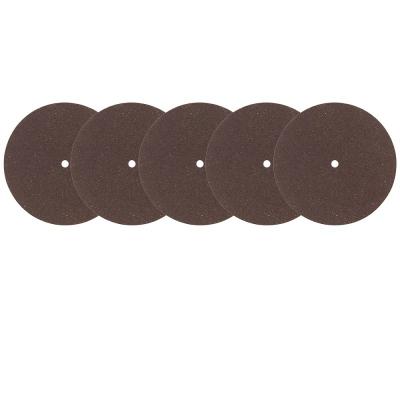 Rotacraft Carborundum Cutting Discs (38mm) x 5