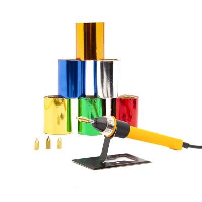Modelcraft Foil Art Pen