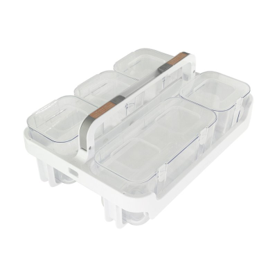 Deflecto Caddy Organizer