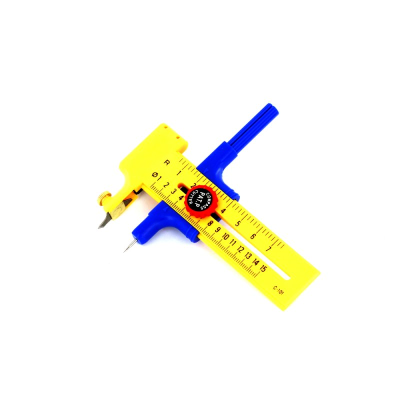 Modelcraft Circle Compass Cutter (10mm - 150mm)