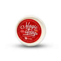 Magic Colours Royal Icing - Red (100g)