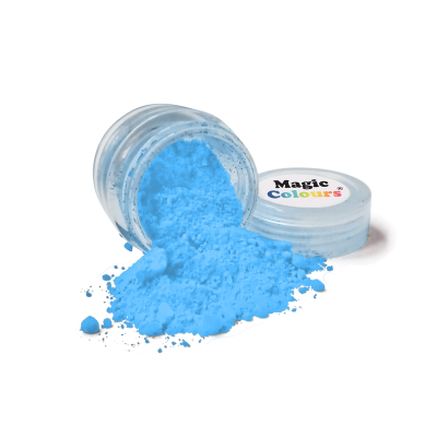 Magic Colours Petal Dust – Baby Blue (7ml)