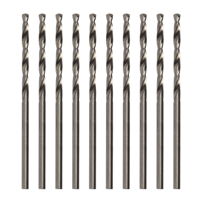 Modelcraft Precision HSS Drill Bits 1.8mm (Pack of 10)