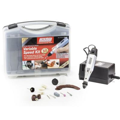 Minitool 32971 Variable Speed Rotary Kit