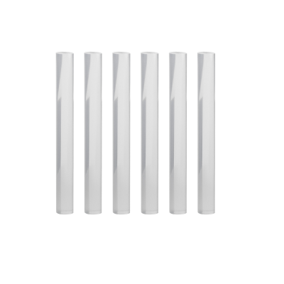 Modelcraft Low Temperature Foam Glue Sticks x6