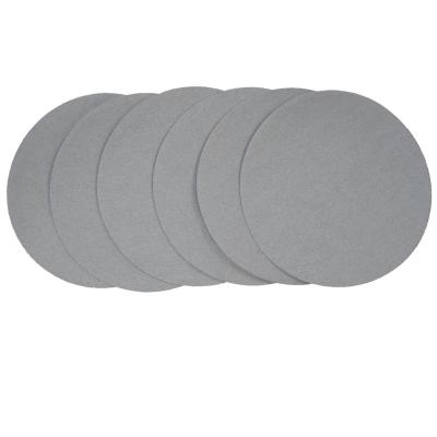 Minitool 32753 Abrasive Paper Sanding Discs (240 Grain) x 6