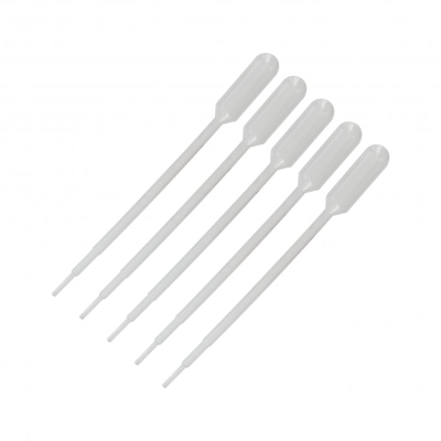 Modelcraft Pipette Set 1ml x5
