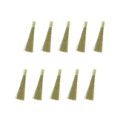 Modelcraft Brass Refills for Propellant Pencil (4mm) x 10