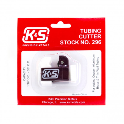 K&S 296 Tube Cutter