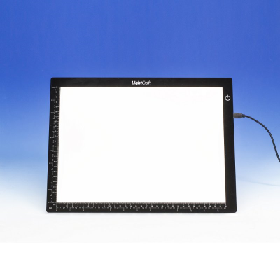 Lightcraft Ultraslim A4 Lightbox