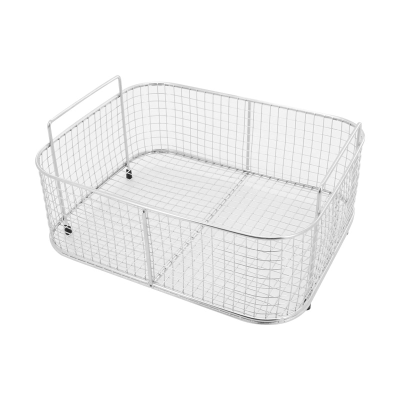 Shesto Cleaning Basket for 9L Ultrasonic Tank