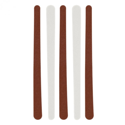 Modelcraft Dual-Grit Sanding Sticks x10