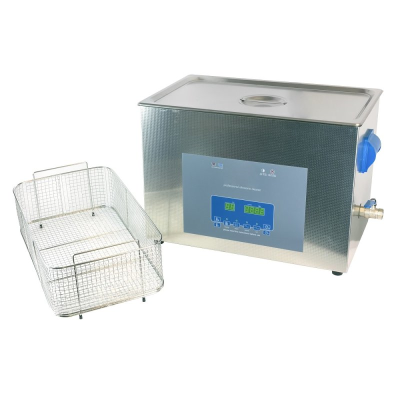 Shesto Ultrasonic Cleaner Tank - 27 Litres