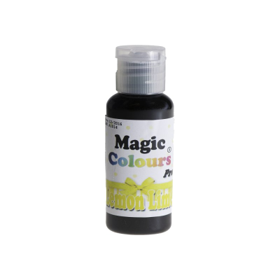Magic Colours PRO – Lemon Lime (32g)