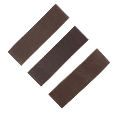Modelcraft Sanding Bands (40mm) x 3