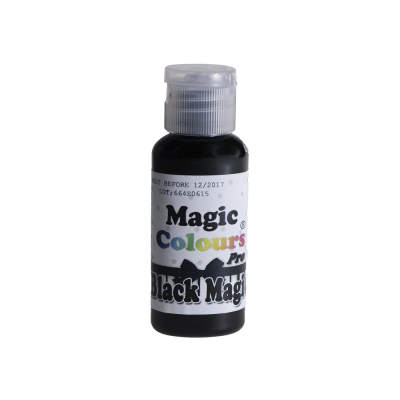 Magic Colours PRO – Black Magic (32g)