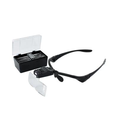Lightcraft 5 Lens Magnifier Set