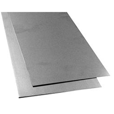 K&S Aluminium Sheet Metal .016