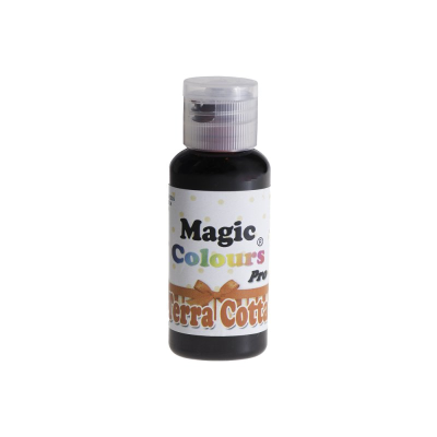 Magic Colours PRO – Terra Cota (32g)