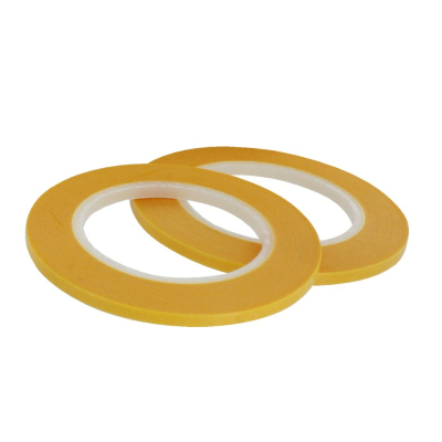 Modelcraft Masking Tape (3mm x 18m) x 2