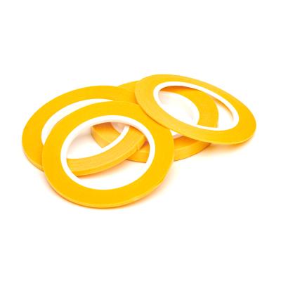 Modelcraft Masking Tape Set of 4 (1, 2, 3 & 6mm)