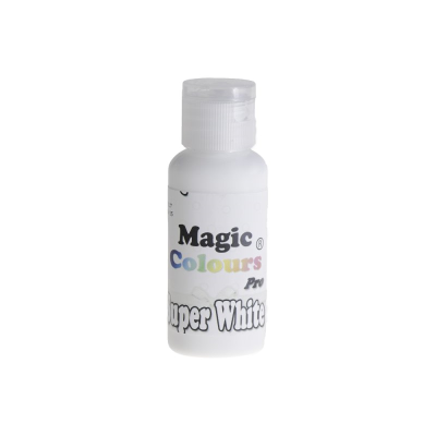 Magic Colours PRO – Super White (32g)