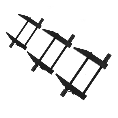 "Modelcraft Toolmakers Parallel Clamps (3"")"