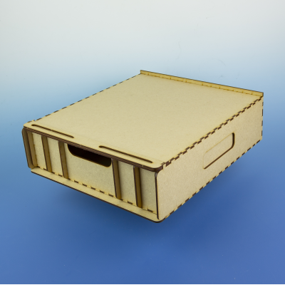 Modelcraft Heavy Duty Drawer for Work Station