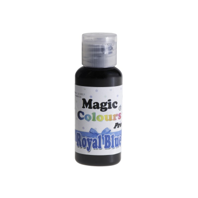 Magic Colours PRO – Royal Blue (32g)