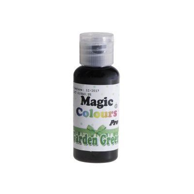 Magic Colours PRO – Garden Green (32g)