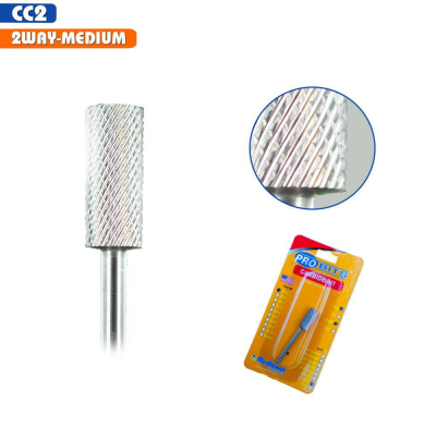Two Way Carbide Cutter - Small (Medium Grit)