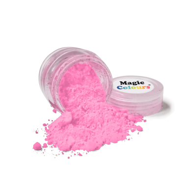 Magic Colours Petal Dust – Baby Pink (7ml)
